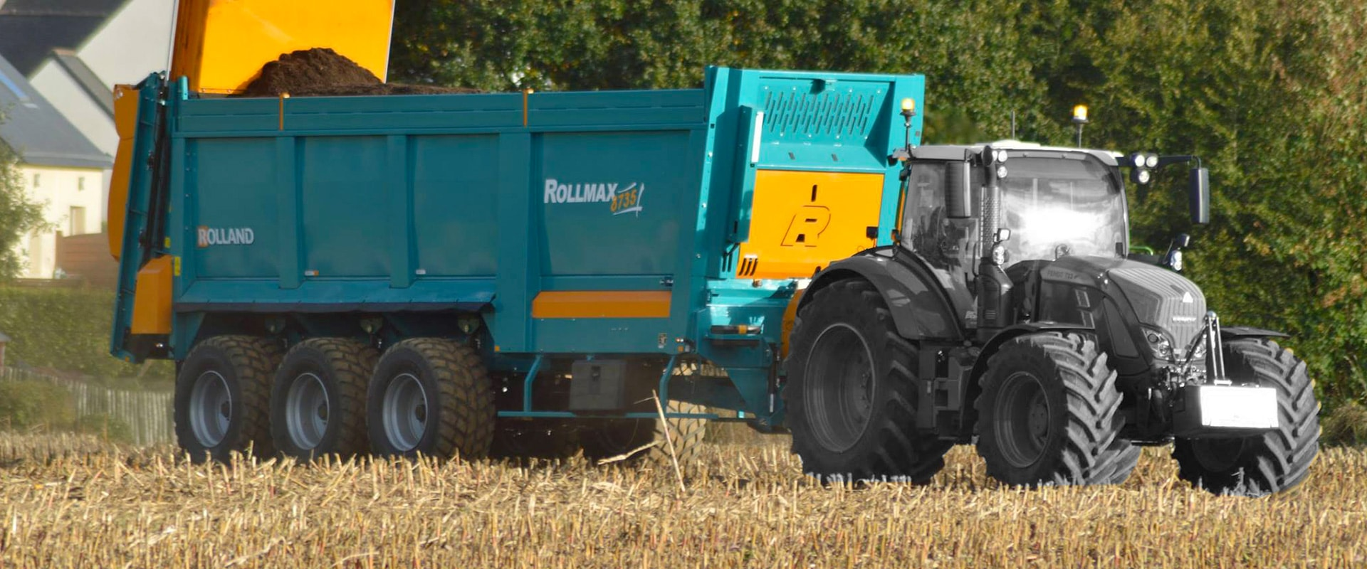 Rolland trailers