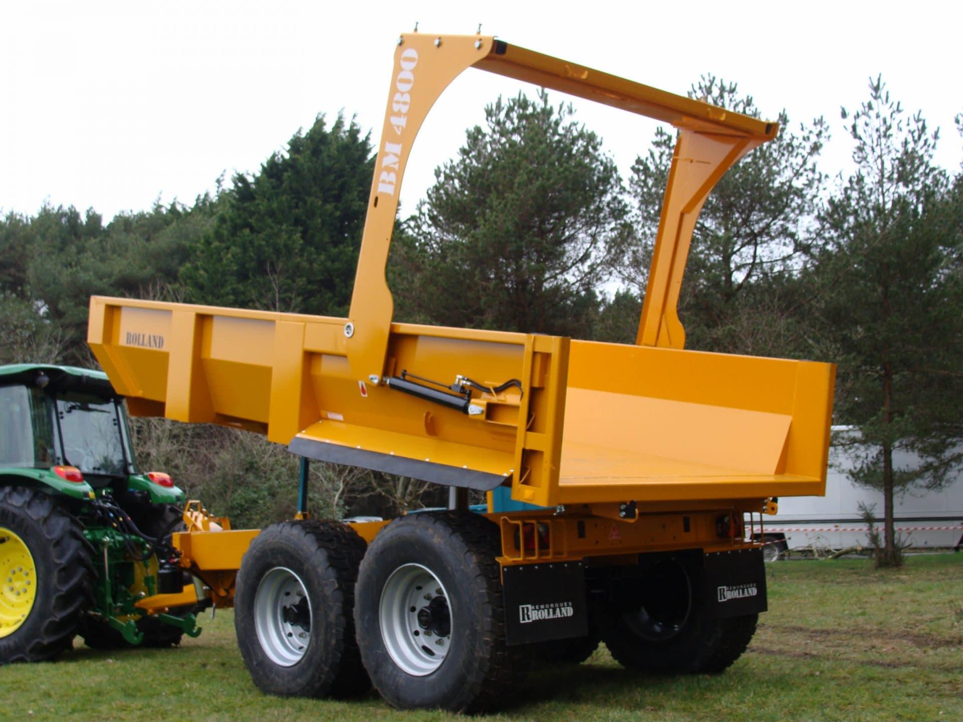 BM 4300